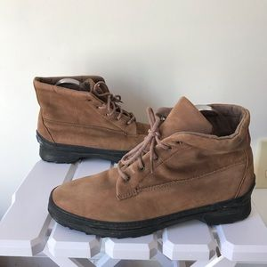 Keds Outdoor leather boots 10